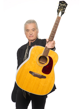 jimmy page discusses led zeppelin iii the falcon 39 s nest. Black Bedroom Furniture Sets. Home Design Ideas