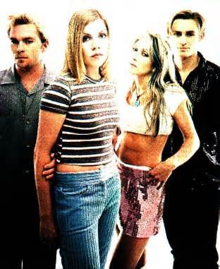 Rock Chick Of The Day Belly Now They Ll Sleep 171 The