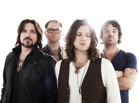 Rival Sons 2015 Rival Sons is One of The Best
