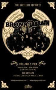 brownsabbath