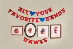 Dawes The Falcon S Nest