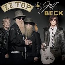 ZZ Top Beck