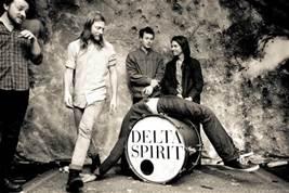 deltaspirit