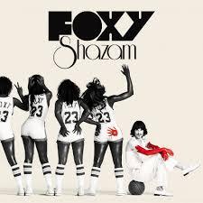 foxyshaz