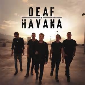 deafhavana